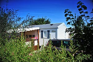 Mobile home rentals in Arvert Charente Maritime near Royan